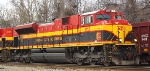 KCS Retro Belle 4112